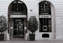 Pourquoi Chanel à lever les voiles sur ses comptes