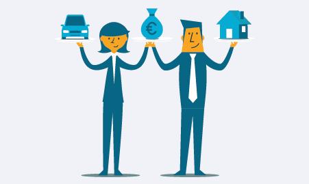 Comment choisir sa solution de rachat de crédit